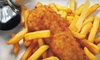 The Dublin Pub - The Southland Country Club: $12 for $25 Worth of Irish-American Pub Fare and Drinks at The Dublin Pub & Grill in Snellville