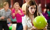 Up to 55% Off Outing for Four at Kingston Bowl