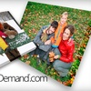"$45 for a 16""x20"" Custom Gallery-Wrapped Canvas"