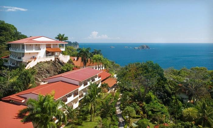 Parador Hotel And Resort