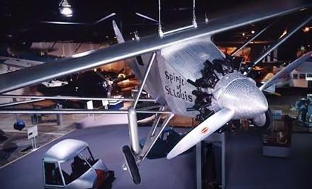 Cradle of Aviation Museum - Cradle of Aviation Museum in Garden City