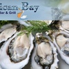 Half Off at Pelican Bay Oyster Bar
