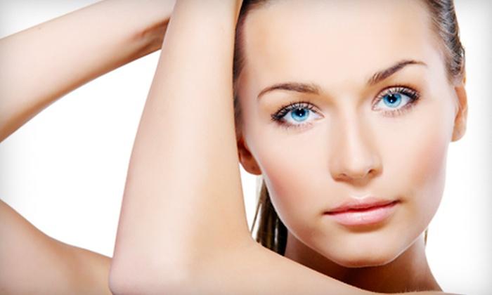 BIOAEsthetics Skin Enhancement & Rejuvenation - Lone Tree: $169 for a Genesis Laser Facial at BioAesthetics Skin Enhancement & Rejuvenation in Lone Tree ($403 Value)