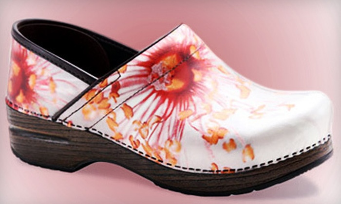 Earth Walk Shoes - Jackson: $40 for $80 Toward Footwear at Earth Walk Shoes