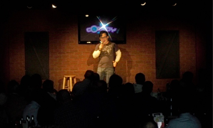 Comedy Etc. II - Fairview Heights: $16 for a Comedy Outing for Two with Appetizer at Comedy Etc. II in Fairview Heights ($36 Value)