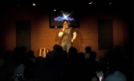 Comedy Etc. II at the Ramada Inn: General Admission - Comedy Etc. II in Fairview Heights