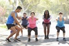 Clients First Fitness - Sharpstown: Four-Week Diet and Exercise Program at Clients First Fitness (50% Off)