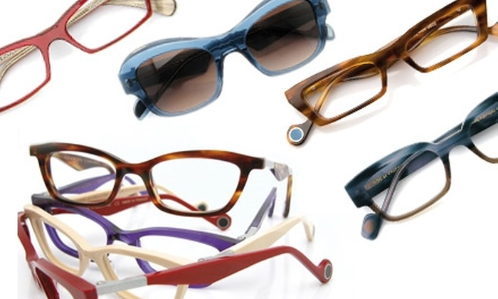 Brookside Optical - Multiple Locations: $25 for $175 Toward a Complete Pair of Eyeglasses at Brookside Optical
