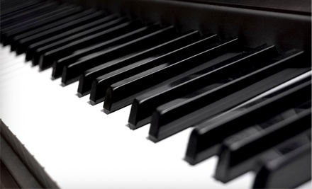 1 Piano Tuning for a Location within the Avalon Peninsula (a $100 value) - Newfound Pianos in