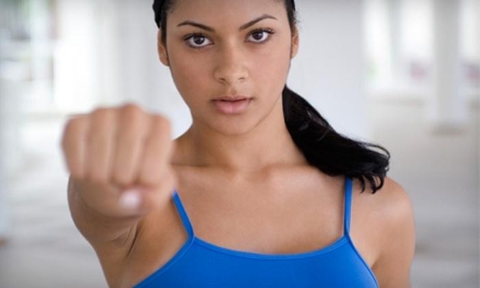 Krav Maga Renton - Renton: Self-Defense or Cardio Classes at Krav Maga Renton