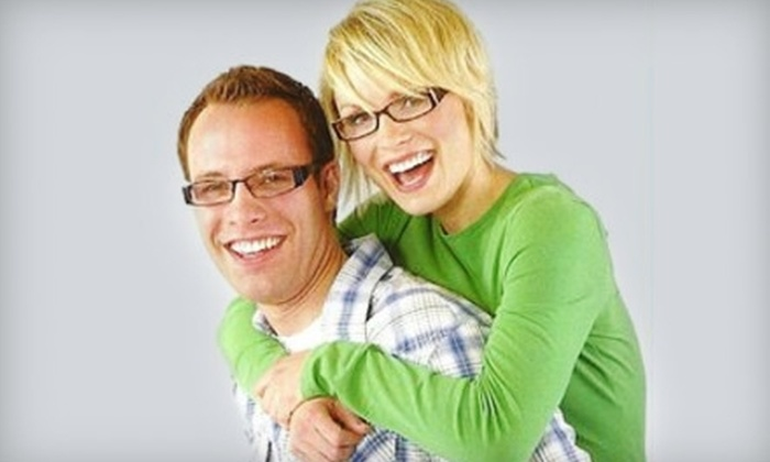 Morrison Eyecare - Multiple Locations: $50 for $150 Toward Prescription Lenses and Frames at Morrison Eyecare