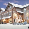 Up to 56% Off Lodge Stay at Brewster's Mountain