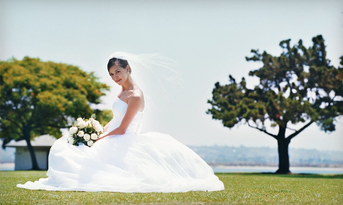 Angelus Bridal Formals - Fort Lauderdale: Credit Toward Bridesmaid Dresses or Wedding Gowns at Angelus Bridal Formals in Pompano Beach