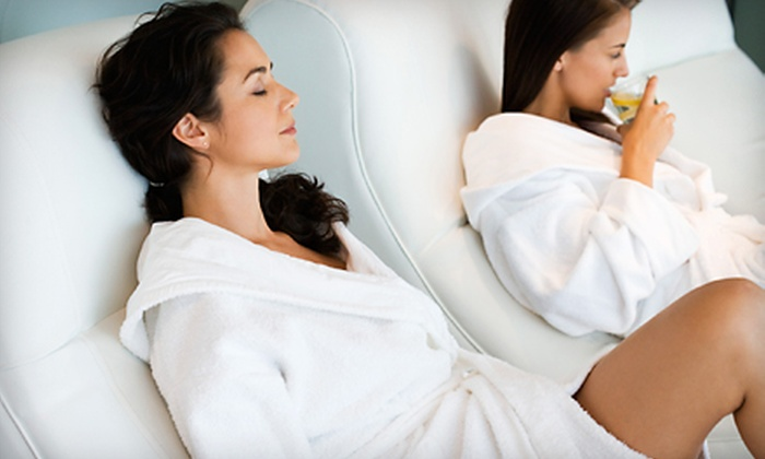 Jade Salon and Spa - Smyrna: Spa Day for One or Two at Jade Salon and Spa in Smyrna (Up to 62% Off)