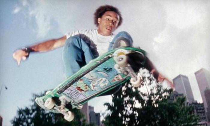 Shut Skateboards - Lower East Side: $15 for $30 Worth of Skateboarding Gear and Apparel at Shut Skateboards