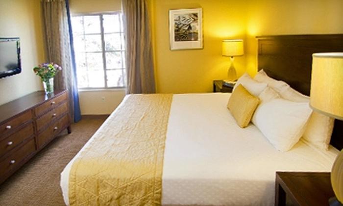 Scottsdale Villa Mirage - Scottsdale, AZ: Three-Night Stay Package in Studio or One-Bedroom Suite at Diamond Resorts' Scottsdale Villa Mirage