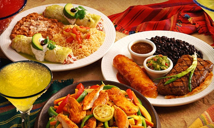 Tepito Taqueria & Cantina - East Village,NoHo,Midtown: $27 for a Two-Course Mexican Dinner for Two with Appetizer and Frozen Margaritas at Tepito Taqueria & Cantina (Up to $62 Value)