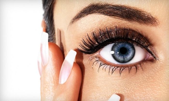 Your Eyes Center - Langhorne: $50 for a Comprehensive Eye Exam and $150 Toward Frames and Lenses at Your Eyes Center in Langhorne ($276 Value)