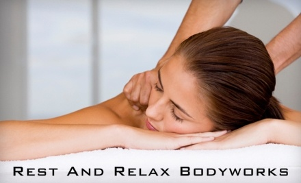 Rest and Relax Bodyworks - Rest and Relax Bodyworks in Los Angeles