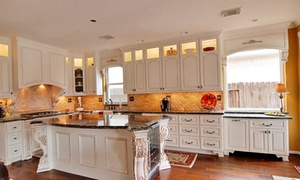 Interiors Unlimited: $35 for a Two-Hour Design and Remodeling Consultation from Interiors Unlimited ($250 Value)