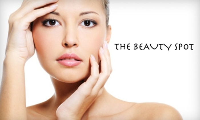 The Beauty Spot - Glenwood Grove - North Iris: $45 for Microdermabrasion Treatment ($95 Value) or $35 for European Facial ($75 Value) at The Beauty Spot in Boulder