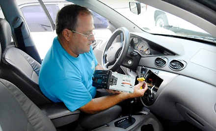 iPod Integration for Any American-Model Car (a $250 value) - Manny's Auto Sound in