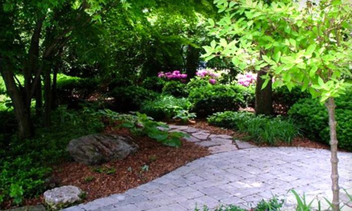 Soulliere Garden Center - Saint Clair Shores: $15 for $30 Worth of Landscape Supplies and Garden Décor at Soulliere Garden Center in St. Clair Shores