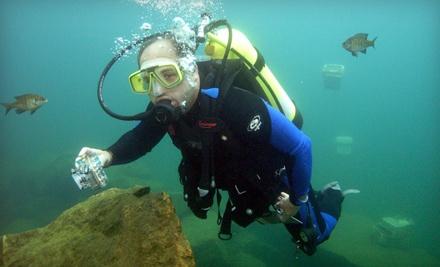 Atlantis Divers - Atlantis Divers in Powhatan