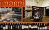 Osteria I Nonni - Mendota Heights: $30 for $70 Worth of Fresh Italian Cuisine and Drinks at Osteria I Nonni