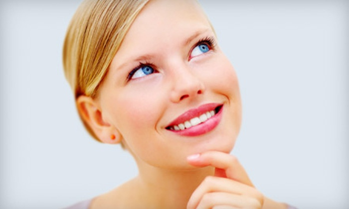 M.D. Claiborne & Associates - New Orleans: Infrared Skin Tightening for Facial or Body Areas at M.D. Claiborne & Associates
