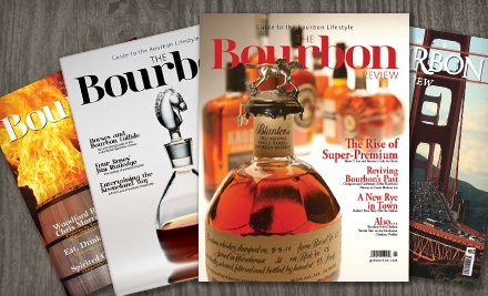 Bourbon Review - Bourbon Review in