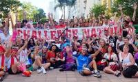 GROUPON: 55% Off Scavenger-Hunt Adventure Race Challenge Nation