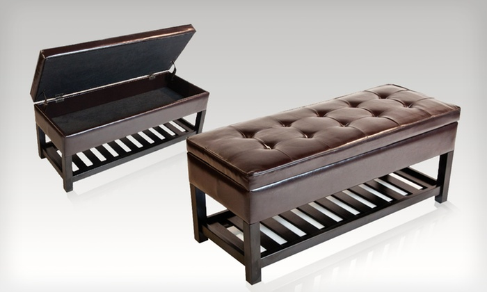 Foyer Table Macy S : For a simpli home entryway bench groupon