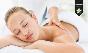 Molinari Wellness & Beauty: Molinari Wellness & Beauty - Percorso beauty farm con massaggio, sauna, maschera viso, manicure (sconto fino a 77%)