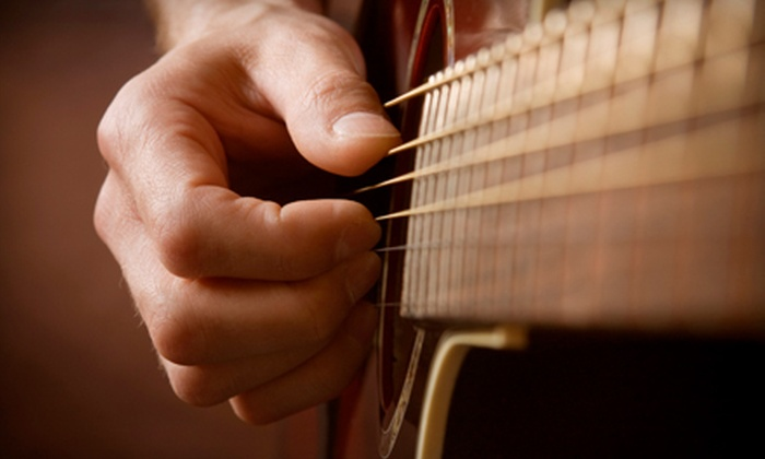 Greenwich House Music - West Village: BYOB Music Class for One, Two, or Four at Greenwich House Music (Up to 63% Off)