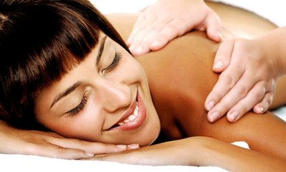 image for Dermalogica Facial Plus Back, Neck and Shoulder Massage for £24.95 at Chic Beauty (56% Off)