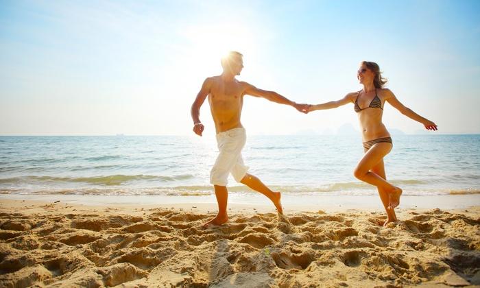 Xtreme Tan (Formally) Cindee's Tan - Xtreme Tan (Formally) Cindee's Tan: Up to 60% Off Spray or UV Tanning at Xtreme Tan (Formally Cindee's Tan)