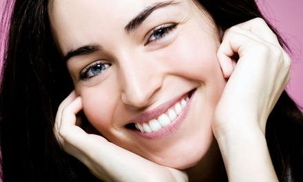$37 for a Get Your Fixx Facial and Choice of Enhancement at Beauty Fixx ($105 Value)