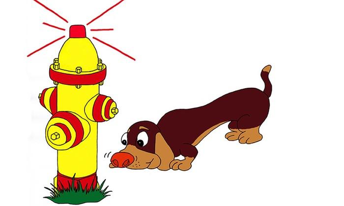 Poo Poo Patrol - Denver: $33 for $65 Groupon — Poo Poo Patrol