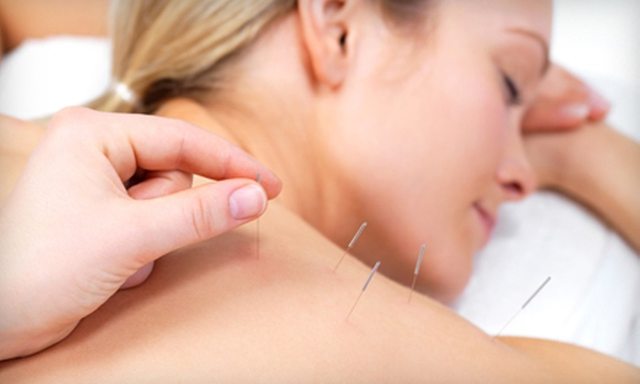 Dr. Kelsey Klausmeyer N.D., P.A. - Sunflower: One or Two Acupuncture Sessions with Initial Consultation from Dr. Kelsey Klausmeyer N.D., P.A. (Up to 71% Off)