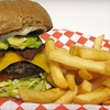 $7 for a Burger Lunch for Two at Mercury Grill & Catering