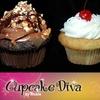 $10 for Six Gourmet Cupcakes