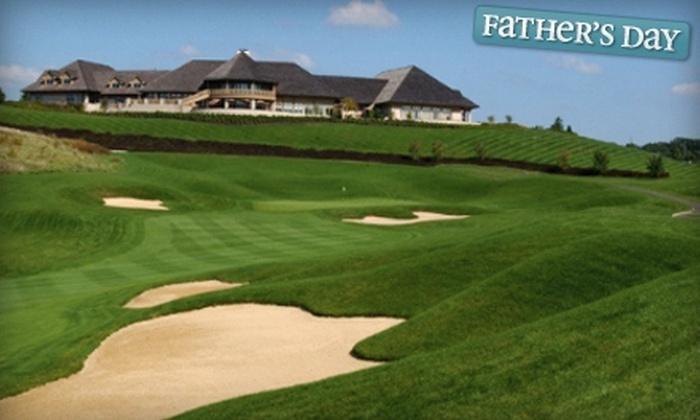 Golfdealz.net: $25 for One Golf Pass from Golfdealz.net (Up to $50 Value)