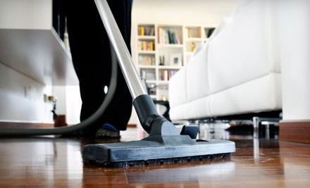 1 Two-Hour Housecleaning Session (a $150 value) - Royale Cleaning Services in