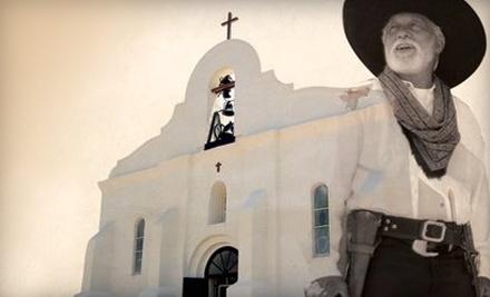 Mission Trail Experience: San Elizario Historic District Tour - Mission Trail Experience in El Paso
