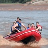 Up to 58% Off Tidal-Bore Rafting in South Maitland