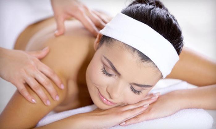 Morgan's Orthopedic & Sports Massage - Morgan's Orthopedic & Sports Massage: $35 for a 60-Minute Massage at Morgan's Orthopedic & Sports Massage in Auburn (Up to $80 Value)