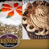 Half Off at Priory Fine Pastries