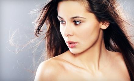 'Ohana Skincare & Makeup Studio - 'Ohana Skincare & Makeup Studio in Norfolk