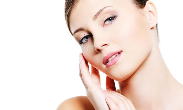 Skinsational Skincare Studio - Lee's Summit: $47 for $85 Groupon — Skinsational Studio/ Benvied Salon